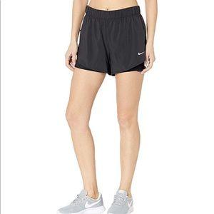 Flex 2 in 1 Nike woven shorts
